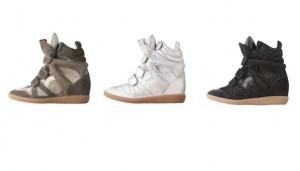 Isabel+Marant+Sneakers