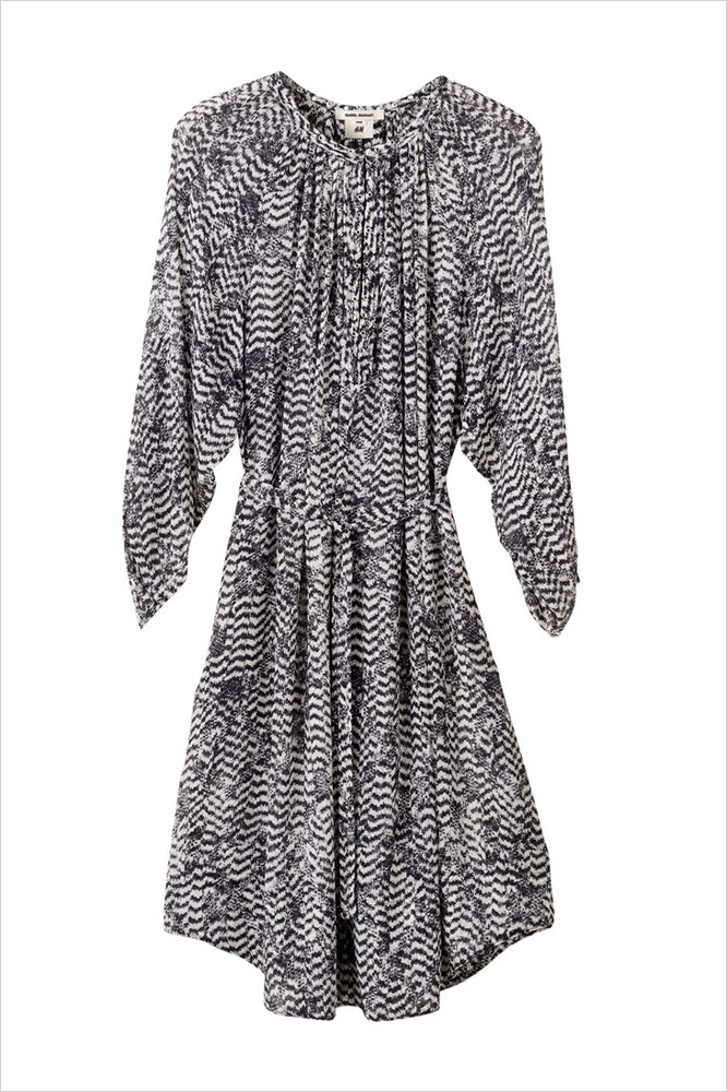 isabel-marant-hm-aline-print-dress