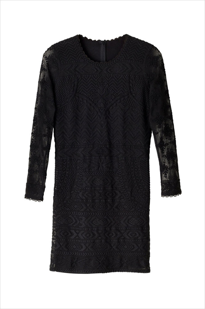 isabel-marant-hm-lace-dress