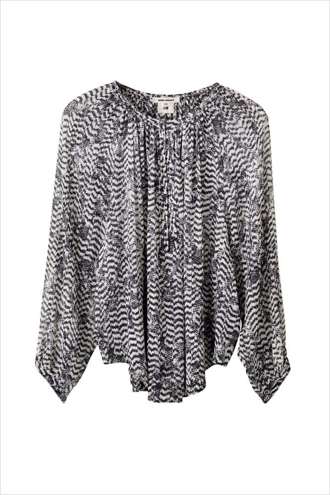 isabel-marant-hm-print-blouse