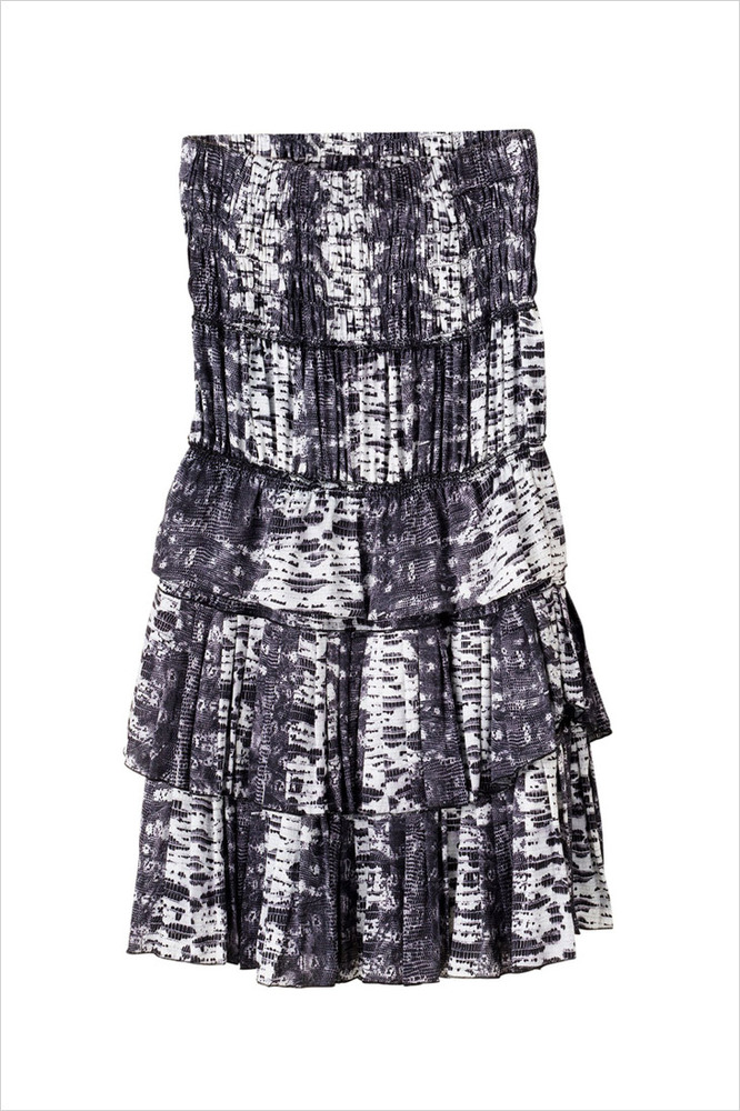 isabel-marant-hm-straples-ruffled-dress