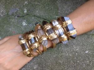 Vega Jewelry Cuff