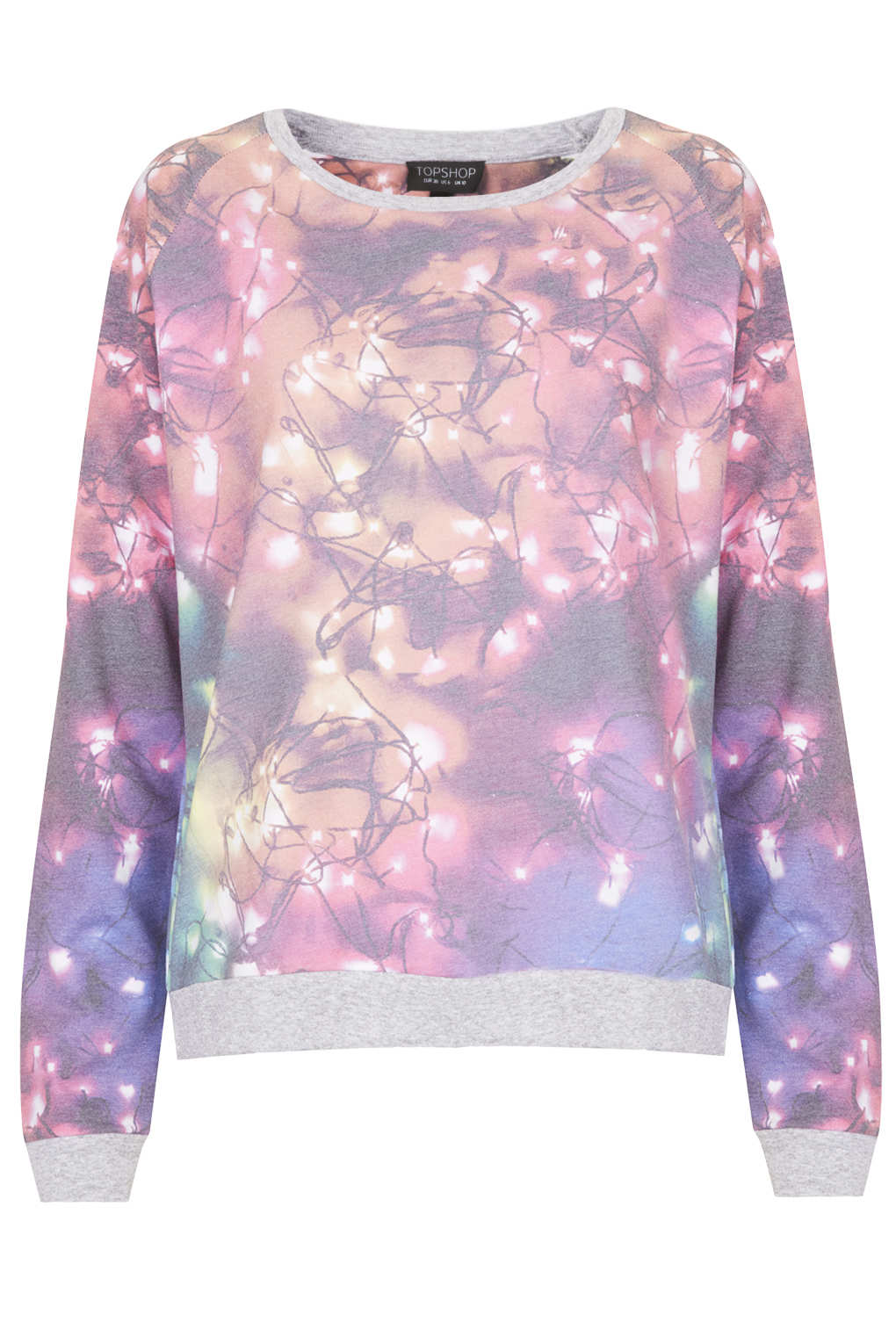 Fairy-Lights-Loungewear-Top