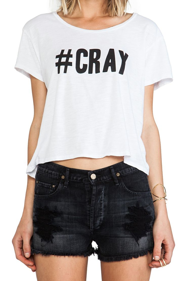 #cray