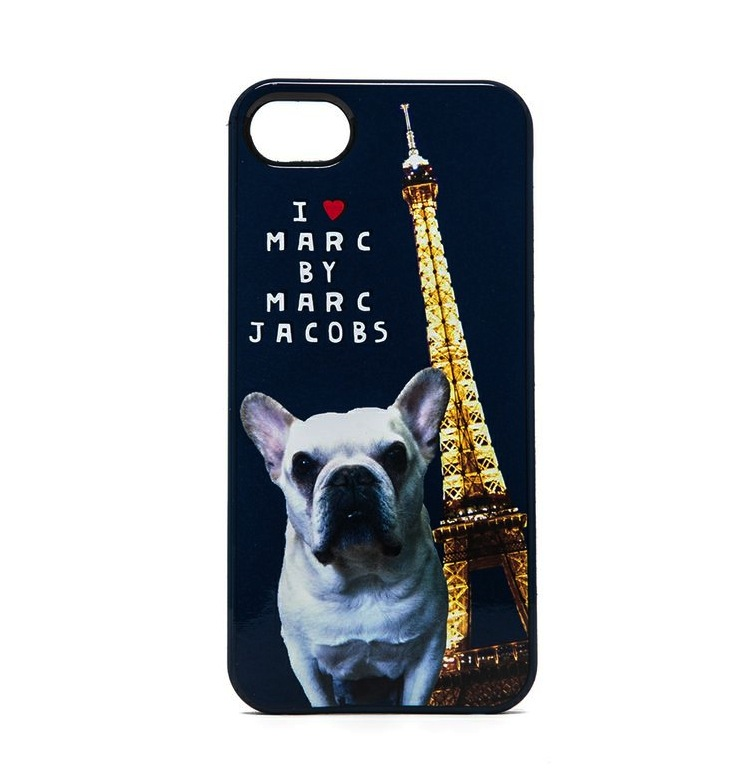 Jet Set Pets Pickles iPhone 5 Case