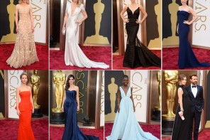 2014 Oscars Fashion & Trends
