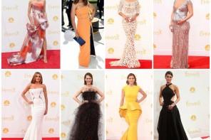2014 Emmys Fashion