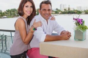 Dress For Success Miami 20th Anniversary Fashion Event ft. Max Mara