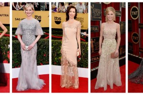 SAG Awards 2015 Fashion Roundup